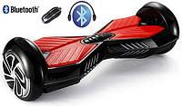"Гироборд Prologix Base-X 6.5"" черный (BS-K65B-Black)"