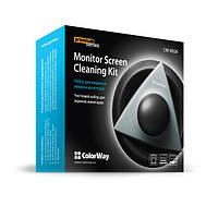 Набор ColorWay Premium для очистки TV, мониторов (CW-9026)