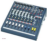 Soundcraft EPM6 - Аналоговый микшерный пульт