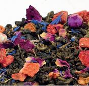 Чай Земляника со сливками, 500г.
