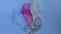 Детские носки для девочек и мальчиков р-р 1., фото 1