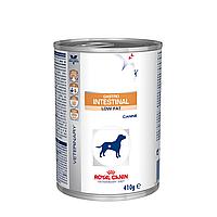 Royal Canin GASTRO INTESTINAL LOW FAT консервы (влажный корм) 410г