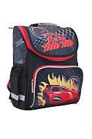 553428 Рюкзак каркасный  PG-11 Speed race, 34*26*14