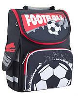 553432 Рюкзак каркасный  PG-11 Football, 34*26*14