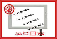 УЦЕНКА Тачскрин 186x115mm ACE-CG7.0D-365-FPC БЕЛЫЙ