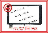 УЦЕНКА Тачскрин 182x103mm 30pin FPC-760A0-V00 Черн