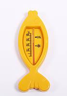 Термометр для воды Золотая рыбка