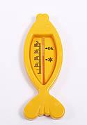 Термометр для воды Lindo Рыбка