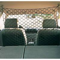 Перегородка Trixie Car Net в багажник сетка, 1х1 м