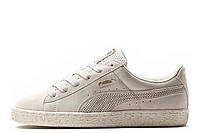 Мужские кроссовки Puma Suede  x CAREAUX 361475-03
