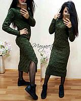 Молодежное платье Маргарет 44-46 ( М.А.Р.)