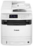 МФУ А4 ч/б Canon i-SENSYS MF411dw c Wi-Fi (0291C022)