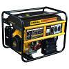 Генератор бензиновый Sigma 5.0/5.5кВт 4-х тактный электрозапуск (5710311)