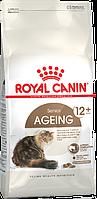 Royal Canin AGEING 12+ корм для кошек старше 12 лет