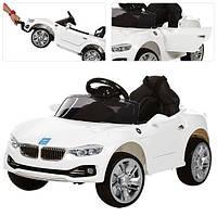 Детский электромобиль M 3175 EBR-1 с мягкими колесами