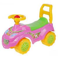 Детская Машинка каталка 0793 Принцесса Технок