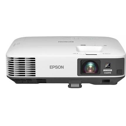Мультимедийный проектор Epson EB-1980WU (V11H620040), фото 2