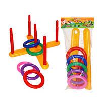 Игра Кольцеброс 130285 M-Toys