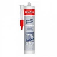Герметик Penosil силиконовый санитарный прозрачный (310 мм)