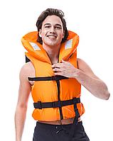 Спасательный жилет универсальный JOBE Comfort Boating Vest Orange ISO