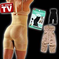 Утягивающее белье шорты California Beauty Slim N Lift коррекция фигуры