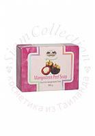 Мыло с экстрактом мангостина MANGOSTEEN SOAP от ABHAIBHUBEJHR