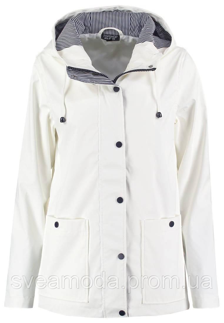 Куртка-дождевик Topshop d7b94124deb4f