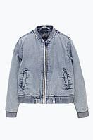 Куртка джинсовая Ellos