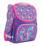 553338 Рюкзак каркасный  PG-11 Pony, 34*26*14