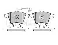 VAG 7H0698151C Тормозные колодки передние Transporter T5