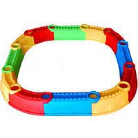 Детская песочница разборная  01-119 Kinder Way
