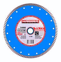 Алмазный диск Haisser 230 RC10 железобетон