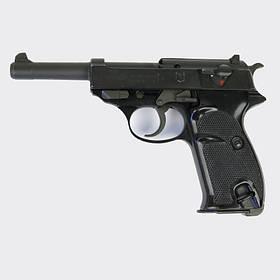 ММГ Пистолет Walther P38-01 - P1