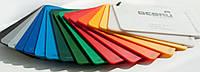 Листовой полистирол 2мм цветной, HIPS