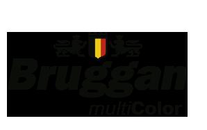 Террасная доска Bruggan Multicolor (Бельгия)