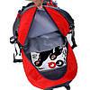 Рюкзак спортивный Mountain red+ПОДАРОК (на выбор), фото 4
