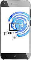 Pixus Jet Dual Sim Black