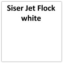 Термотрансферная пленка для сублимации Siser Jet Flock