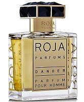 """Парфюмированная вода в тестере ROJA DOVE """"Danger Pour Homme"""" 50 мл для мужчин"""