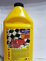 Тормозная жидкость Нева Дот3 1л