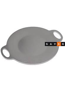 WS200 Сковорода для коптильни Harvia