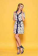 Ультра модное платье-рубашка