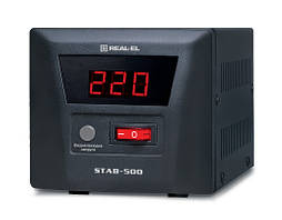 REAL-EL STAB-500 UAH
