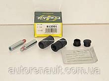 Ремкомплект переднего тормозного суппорта (ATE) на Рено Лоджи 2012-> FRENKIT - 812001