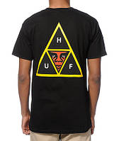 Футболка HUF Obey Icon Face COLLABORATION