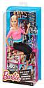 Кукла Барби Двигайся как Я Йога Barbie Made to Move DHL82, фото 6