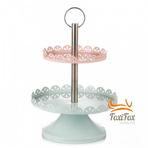 Подставки для тортов и кексов