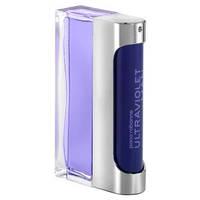 ТЕСТЕР Paco Rabanne Ultraviolet Men (Tester) 100 ml Мужская парфюмерия