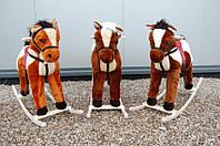 Лошадка-качалка Польский Хит