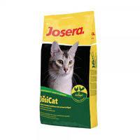 Josera JosiCat Geflügel Повноцінний корм для дорослих котів з м'ясом птиці 10кг